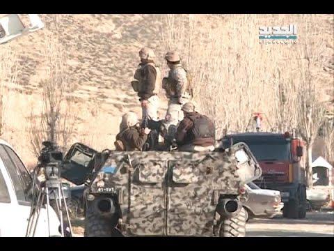 الجيش يخوض مواجهات عنيفة عند رأس بعلبك