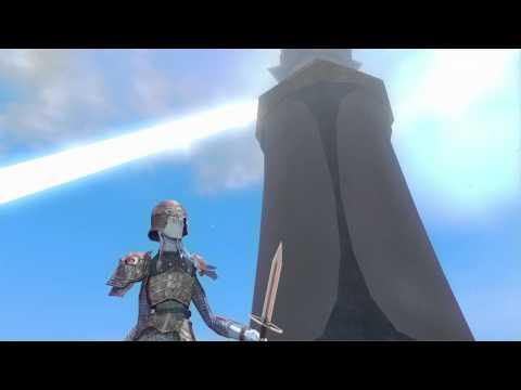 preview-EverQuest: Veil of Alaris \'Sarith: City of Tides\' Trailer (GameZoneOnline)