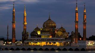Kuala Terengganu Malaysia  city photos : Visiting Crystal Mosque, Mosque in Kuala Terengganu, Terengganu, Malaysia