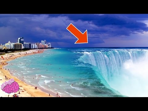 العرب اليوم - شاهد: 9 شواطئ هي الأكثر خطورة في العالم