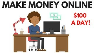 Video 10 Legit Ways To Make Money And Passive Income Online - How To Make Money Online MP3, 3GP, MP4, WEBM, AVI, FLV Januari 2019