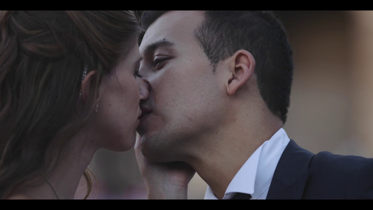 Andrea & Jessica Basilica, SS Cosma e Damiano short promo