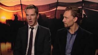 Tom Hiddleston And Benedict Cumberbatch Interview -- War Horse | Empire Magazine full download video download mp3 download music download