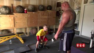 Video The Strongest Family in the World | My Crazy Obsession MP3, 3GP, MP4, WEBM, AVI, FLV Juli 2018