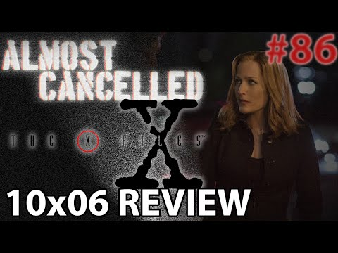 The X-Files Season 10 Episode 6 'My Struggle II' Review