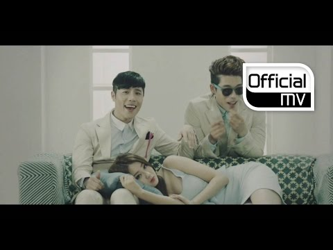 Homme - It Girl [MV]