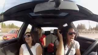 Speed Sisters Trailer