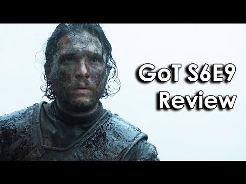 Ozzy Man Reviews Game of Thrones Season 6 Episode 338314521224341527