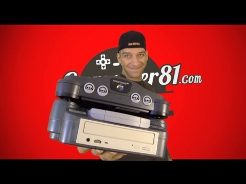 Nintendo 64 - More at: http://gamester81.com/ Here is Javier's YouTube Channel: http://www.youtube.com/user/Mysteriozone/ Follow me on Twitch.TV & watch me live: http://ww...