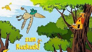 Kinderlieder Sternschnuppe - Frühlingslied - Zum Kuckuck