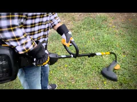 What is the correct fuel mixture for McCulloch products? - Chainsaw