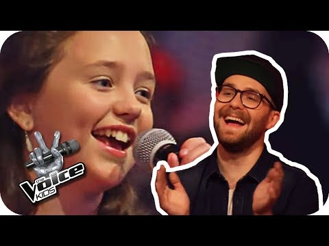 The Voice Kids - Friday I