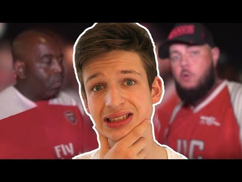 The Moment ArsenalFanTV Got Exposed Live On Stream…