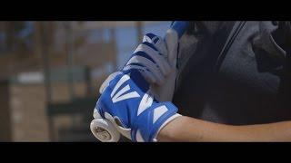 Easton ZF7 Fastpitch Batting Glove