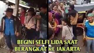 Video Selfi Sulsel Menangis Pada Saat Berangkat Ke Jakarta, Dan Pertama Kalinya Tampil Di Panggung Lida MP3, 3GP, MP4, WEBM, AVI, FLV Oktober 2018