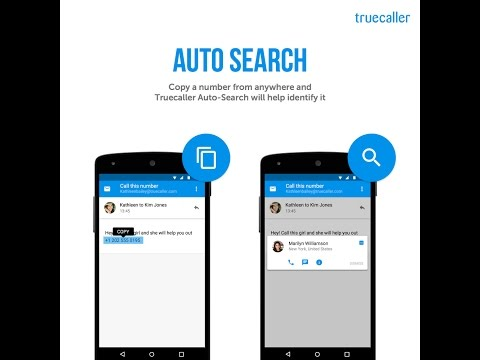 Video of Truecaller - Caller ID & Block