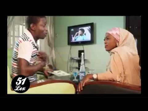 Alfa Ahmod Bolanle  - Early Marriage (Official Video)