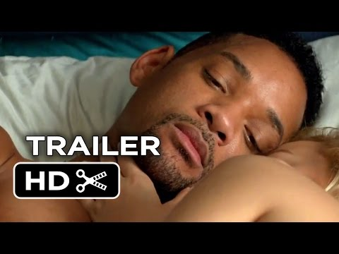 Focus TRAILER 3 (2015) - Will Smith, Margot Robbie Movie HD