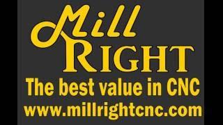 Download Lagu MillRight CNC M3 Demo Mp3