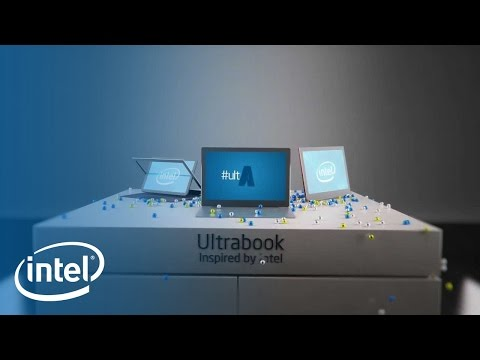 Intel's Latest Ultrabook Promo Video, the Deconstruction
