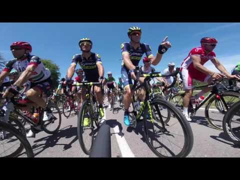 Tour de France 2017   ORICA-Scott Week 1 Highlights
