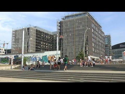 Επέστρεψε η ανάπτυξη στη γερμανική οικονομία