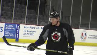 CYCLONES TV: Gameday- 1/31 vs. Quad City