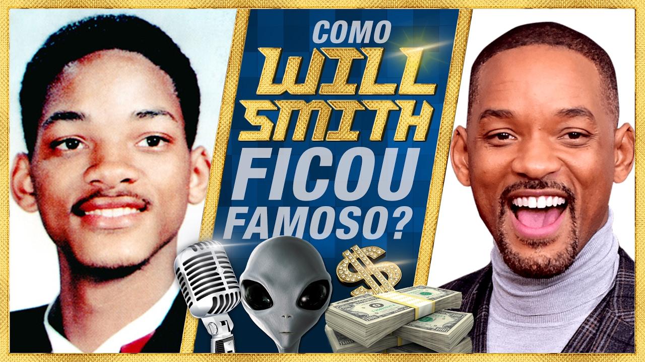 Nostalgia - Como o Will Smith ficou famoso?