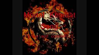 Mortal Kombat: The Album is an album by The Immortals (Maurice Engelen aka Praga Khan and Oliver Adams best known for ...