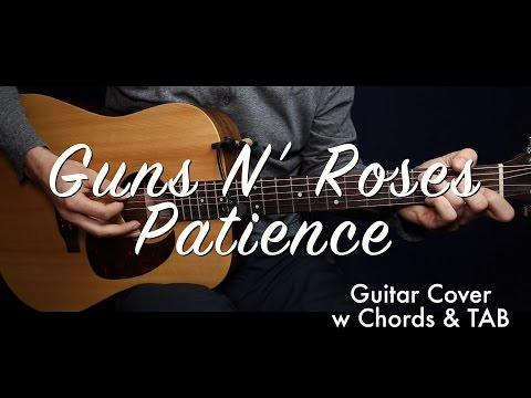 Guns N Roses Patience Lyrics And Chords 863 Mb Wallpaper
