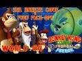 ABM: Donkey Kong Country Tropical Freeze (walkthrough 4) HD !!