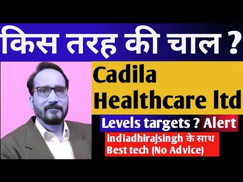 Cadila healthcare share price   cadila healthcare ltd   cadila healthcare share analysis buy or sell