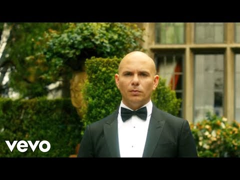Pitbull feat. G.R.L. – Wild Wild Love