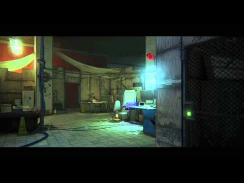 ZombiU Gamescom 2012 Trailer