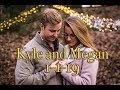 Kyle & Megan's Surprise Proposal