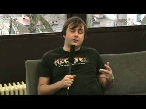 Video NAPALM DEATH (track by track) - Barney talks about