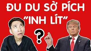 Giới trẻ Việt Nam nói tiếng Anh như thế nào?