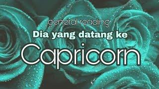 Video zodiak Capricorn-Dia yang datang||Mari Tarot MP3, 3GP, MP4, WEBM, AVI, FLV Maret 2019