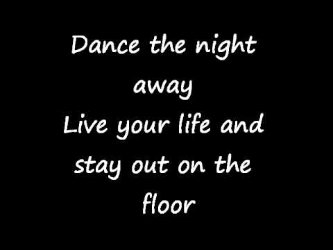 On The Floor - Jennifer Lopez [ Solo ] .. Lyrics