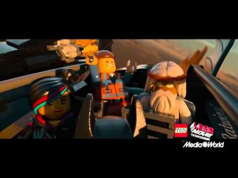 GAME OF THE WEEK THE LEGO MOVIE VIDEOGAME -- VIDEORECENSIONE ITA