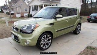 Nonton 2013 Kia Soul   Start Up  Exhaust  In Depth Review  And Brief Test Drive Film Subtitle Indonesia Streaming Movie Download