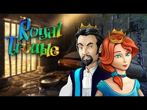 Video of Royal Trouble