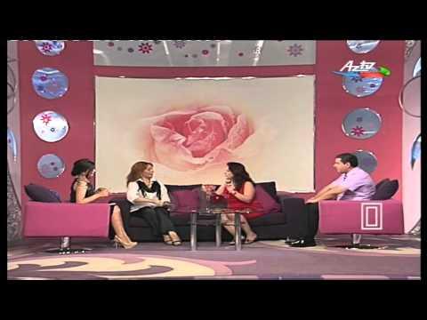 Səadət AzTV -31.08.2014 (Valideyn-övlad problemləri) 2