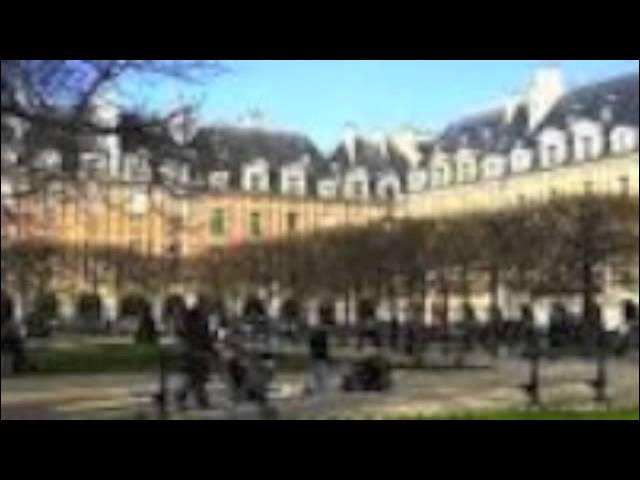 » Paris ci la balade » paroles de Timothée Poulard