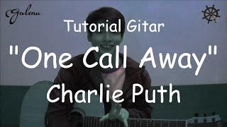 5 Menit Belajar Gitar (One Call Away - Charlie Puth) Video