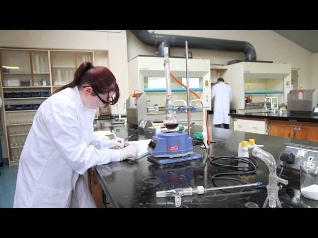 Food Science with Innovation, Pharmaceutical Analysis with Forensics