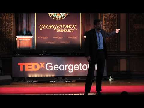 The Great Era Of Global Development: Steve Radelet At TEDxGeorgetown