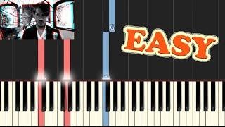 WKM? - Final Scene - Piano Tutorial