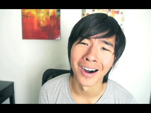 I'm not cool with Kevjumba