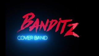 Кавер-группа Banditz - Promo ( 2019 )